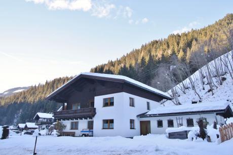 vakantiehuis Anni in Dienten