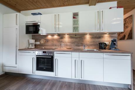 vakantiehuis Alpensteinbock Saalbach B in Saalbach-Hinterglemm