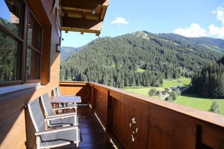 vakantiehuis Alpensteinbock Saalbach C in Saalbach-Hinterglemm