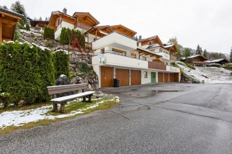 vakantiehuis Mittenwald Top 2 in Saalbach-Hinterglemm