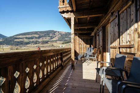 vakantiehuis Residenz Hollersbach Top 13 in Hollersbach im Pinzgau