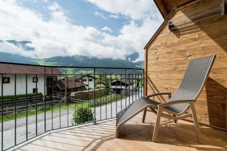 vakantiehuis Luxury Tauern Suite Walchen Kaprun 4 in Piesendorf