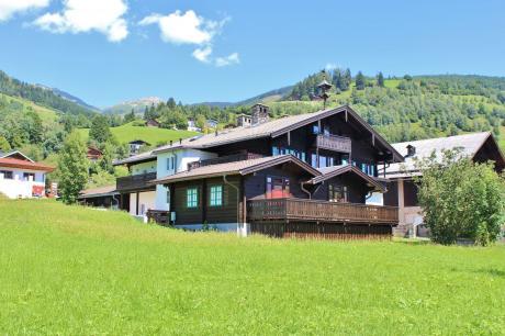vakantiehuis Steindorf 8 in Niedernsill