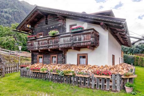 vakantiehuis Schmiddle in Matrei in Osttirol