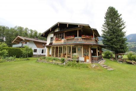vakantiehuis Erika in Neukirchen am Großvenediger