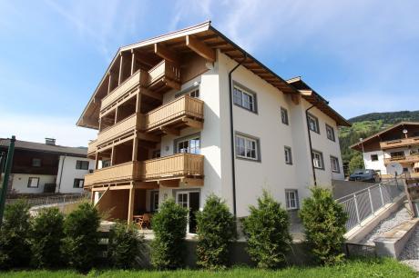 vakantiehuis Residenz Edelalm Appartement 7 in Brixen im Thale