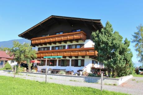 vakantiehuis Sinnlehen in Maishofen