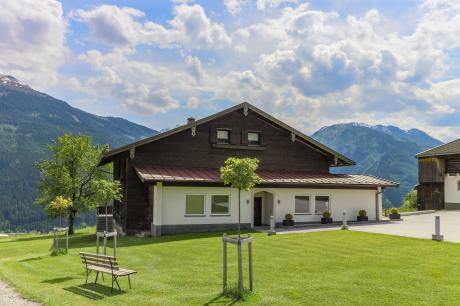 vakantiehuis Gut Vorderstallberg in Mittersill