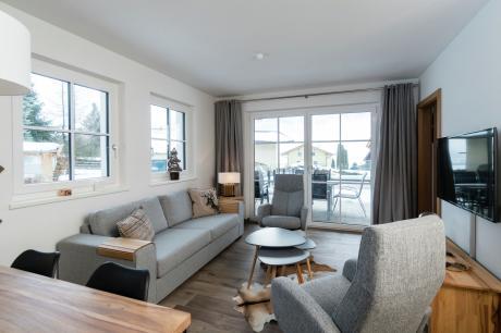 vakantiehuis Luxury Tauern Suite Walchen Kaprun 6 in Piesendorf