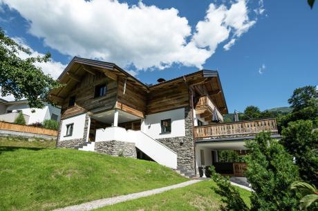 vakantiehuis Mozarts Lodge in Wagrain