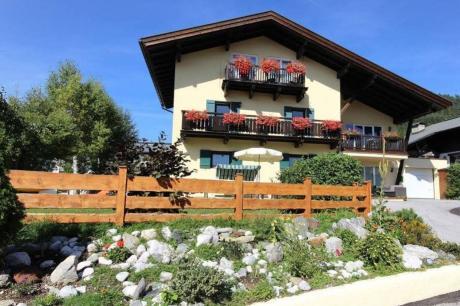 vakantiehuis Menardi D in Seefeld in Tirol