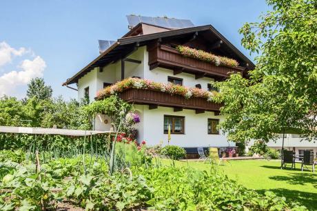 vakantiehuis Ebster in Fügen