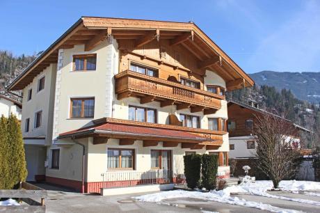 vakantiehuis Apart Franz Josef in Kaltenbach Stumm