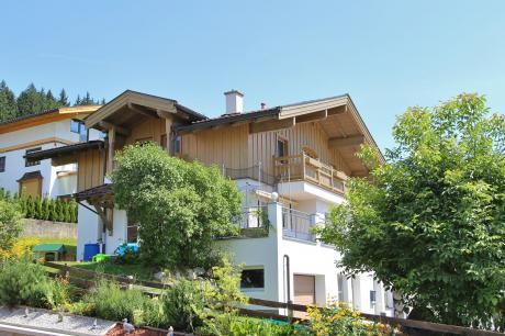 vakantiehuis Chalet Grubing in Hollersbach im Pinzgau