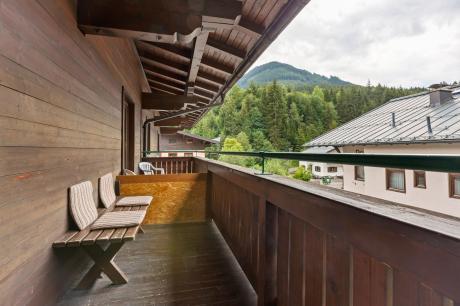 vakantiehuis Nora in Saalbach-Hinterglemm