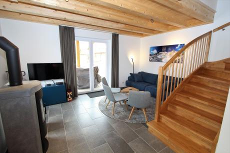 vakantiehuis Steinbock in Kötschach Mauthen