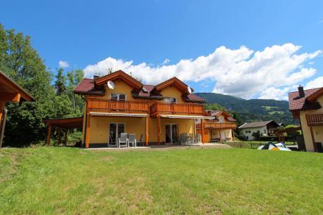 vakantiehuis Gemse in Kötschach Mauthen