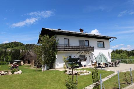vakantiehuis Michela in Köttmannsdorf