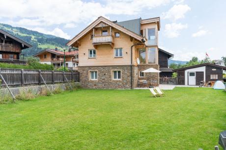 vakantiehuis Steiner 1 in Brixen im Thale