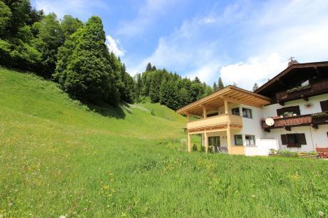 vakantiehuis Reiserer 2 in Kirchberg in Tirol