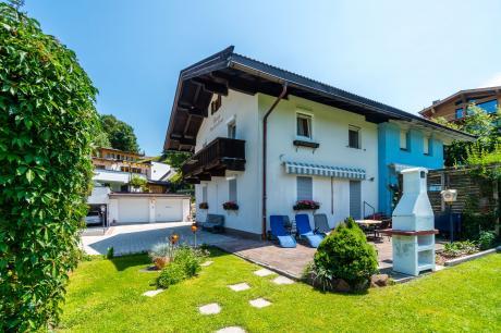 vakantiehuis Maria Leni in Kirchberg in Tirol