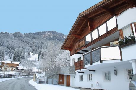 vakantiehuis Ariane in Kitzbühel