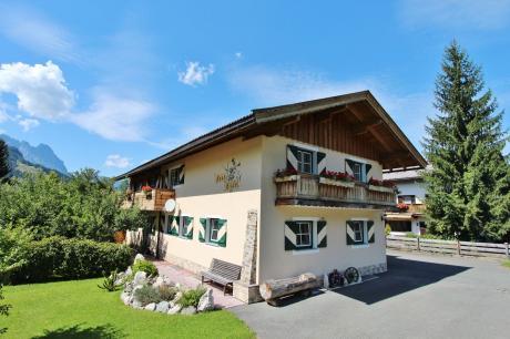 vakantiehuis Hilde 1 in Kirchdorf in Tirol
