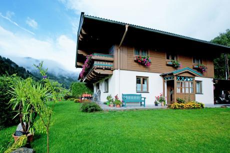 vakantiehuis Evi in Saalbach - Hinterglemm