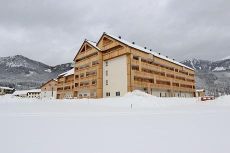 vakantiehuis Hallstatt-Dachstein Luxury 2 Gosau in Gosau