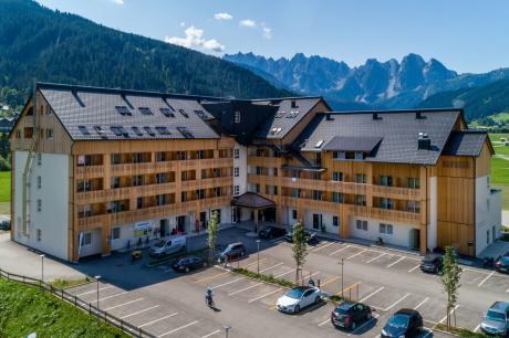 vakantiehuis Hallstatt-Dachstein Luxury 1 Gosau in Gosau