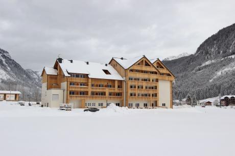 vakantiehuis Hallstatt-Dachstein Luxury 4 Gosau in Gosau