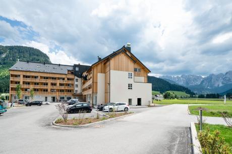 vakantiehuis Hallstatt-Dachstein Luxury 5 Gosau in Gosau