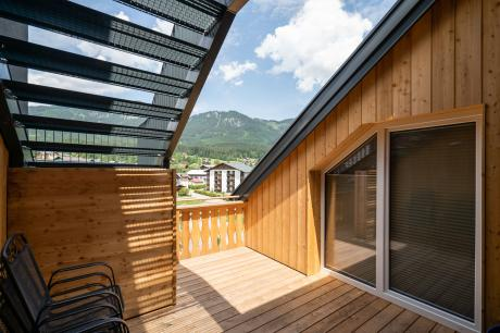 vakantiehuis Hallstatt-Dachstein Luxury 6 Gosau in Gosau