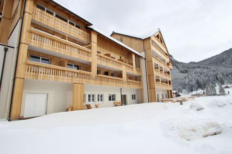 vakantiehuis Hallstatt-Dachstein Luxury 7 Gosau in Gosau