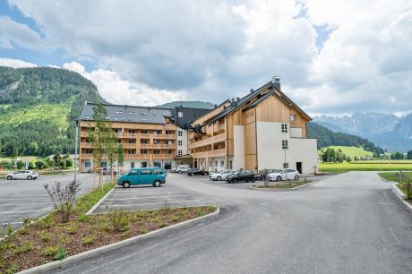 vakantiehuis Hallstatt-Dachstein Luxury 8 Gosau in Gosau