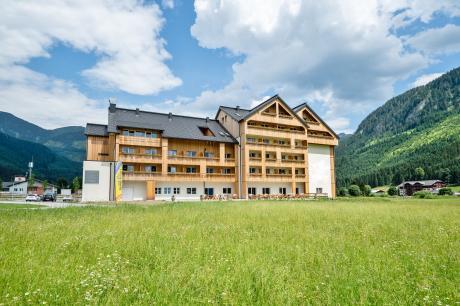 vakantiehuis Hallstatt-Dachstein Luxury 9 Gosau in Gosau