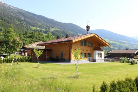 vakantiehuis Alma in Wald im Pinzgau
