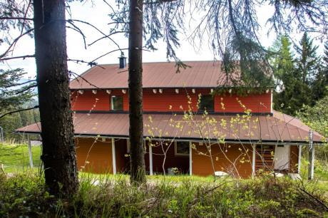 vakantiehuis Hebalm in Pack