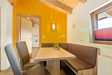 vakantiehuis Entleitenhof M in Hollersbach im Pinzgau