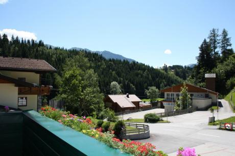 vakantiehuis Höring in Goldegg - Weng