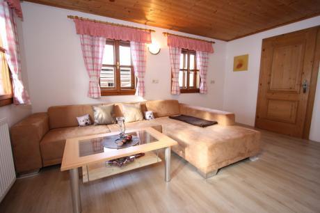 vakantiehuis Isabella in Eben im Pongau