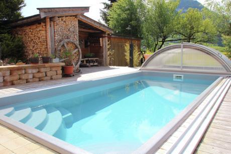 vakantiehuis Hilde 2 in Kirchdorf in Tirol