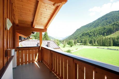 vakantiehuis Chalet Tristkogel - Mittenwald in Saalbach-Hinterglemm