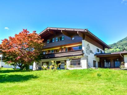 vakantiehuis Wellnessapartments Fürschuß in Neukirchen am Großvenediger