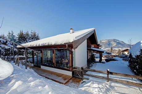 vakantiehuis Jaklitsch in St. Johann in Tirol