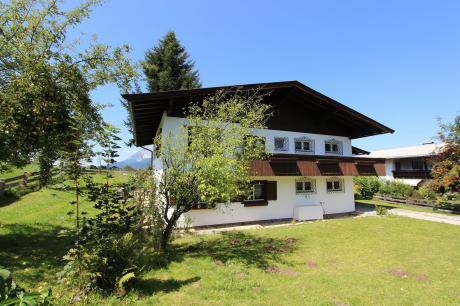 vakantiehuis Limm in St. Johann in Tirol