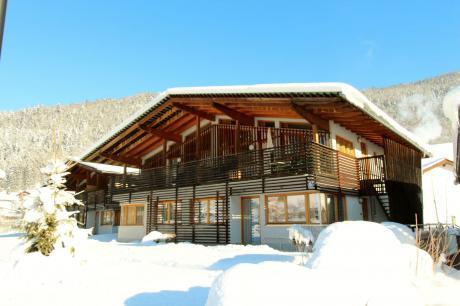 vakantiehuis Jäger II in Kirchdorf in Tirol
