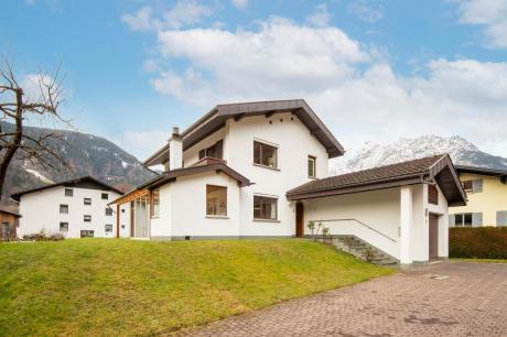 vakantiehuis Ferienhaus Linde in Bartholomäberg