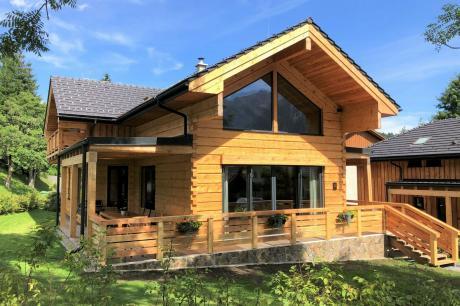 vakantiehuis Chalet Tauplitz in Tauplitz