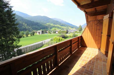 vakantiehuis Hilde in Bad Kleinkirchheim